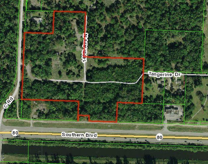 00000 Southern Boulevard, Loxahatchee Groves, Florida 33470, ,Land,For Sale,Southern,RX-10543233