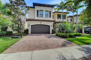 16515 Gateway Bridge Drive, Delray Beach, FL 33446