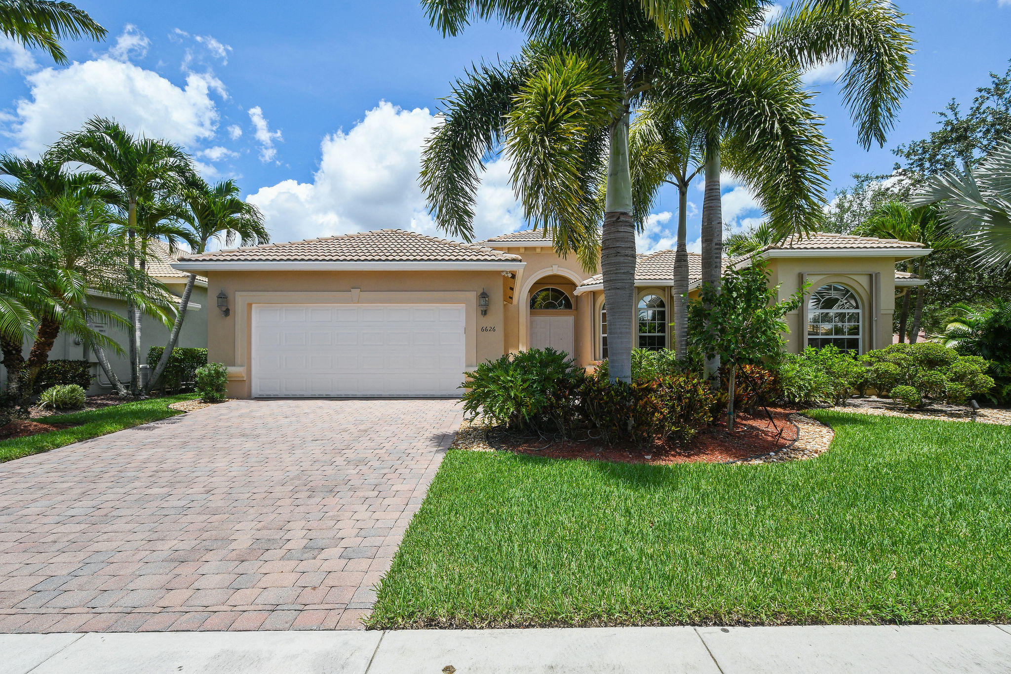 6626 Milani Street, Lake Worth, FL 33467