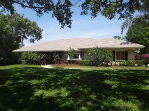 18457 SE Heritage Oaks Lane, Tequesta, FL 33469