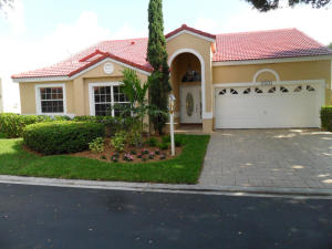10123 Caoba Street, Palm Beach Gardens, FL 33410