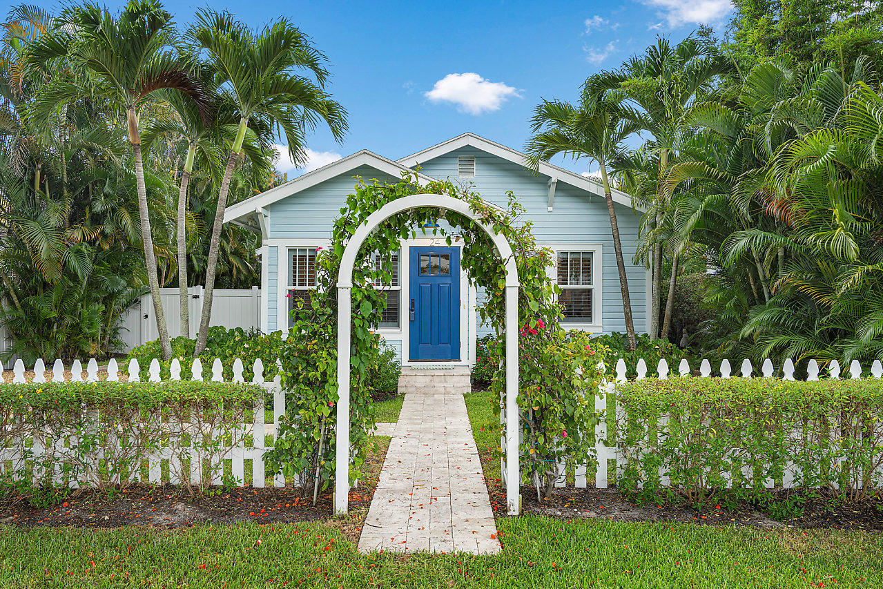 24 12th Street, Delray Beach, Florida 33444, 3 Bedrooms Bedrooms, ,3 BathroomsBathrooms,Single Family,For Sale,12th,RX-10543782