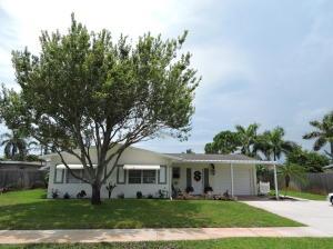 1009 Coral Court, Boynton Beach, FL 33426