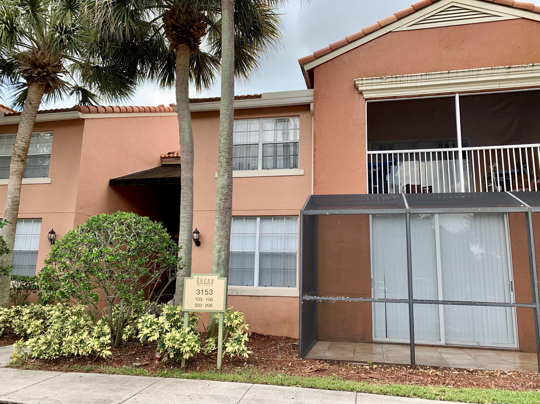 3153 Clint Moore Road #206 Boca Raton, FL 33496