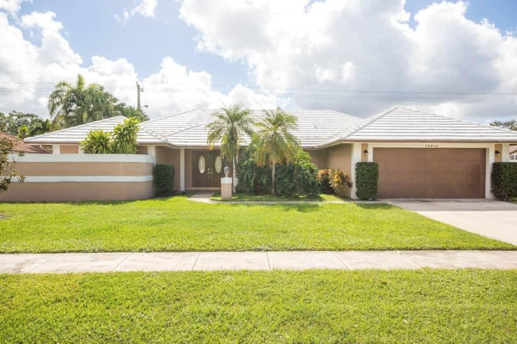 Wellington- Florida 33414, 3 Bedrooms Bedrooms, ,2 BathroomsBathrooms,Rental,For Rent,Buckland,RX-10543995