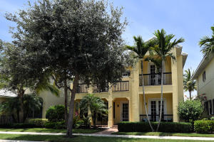 219 W Bay Cedar Circle, Jupiter, FL 33458