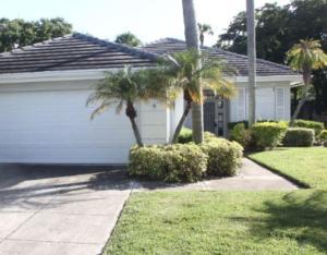 8563 Wakefield Drive, Palm Beach Gardens, FL 33410