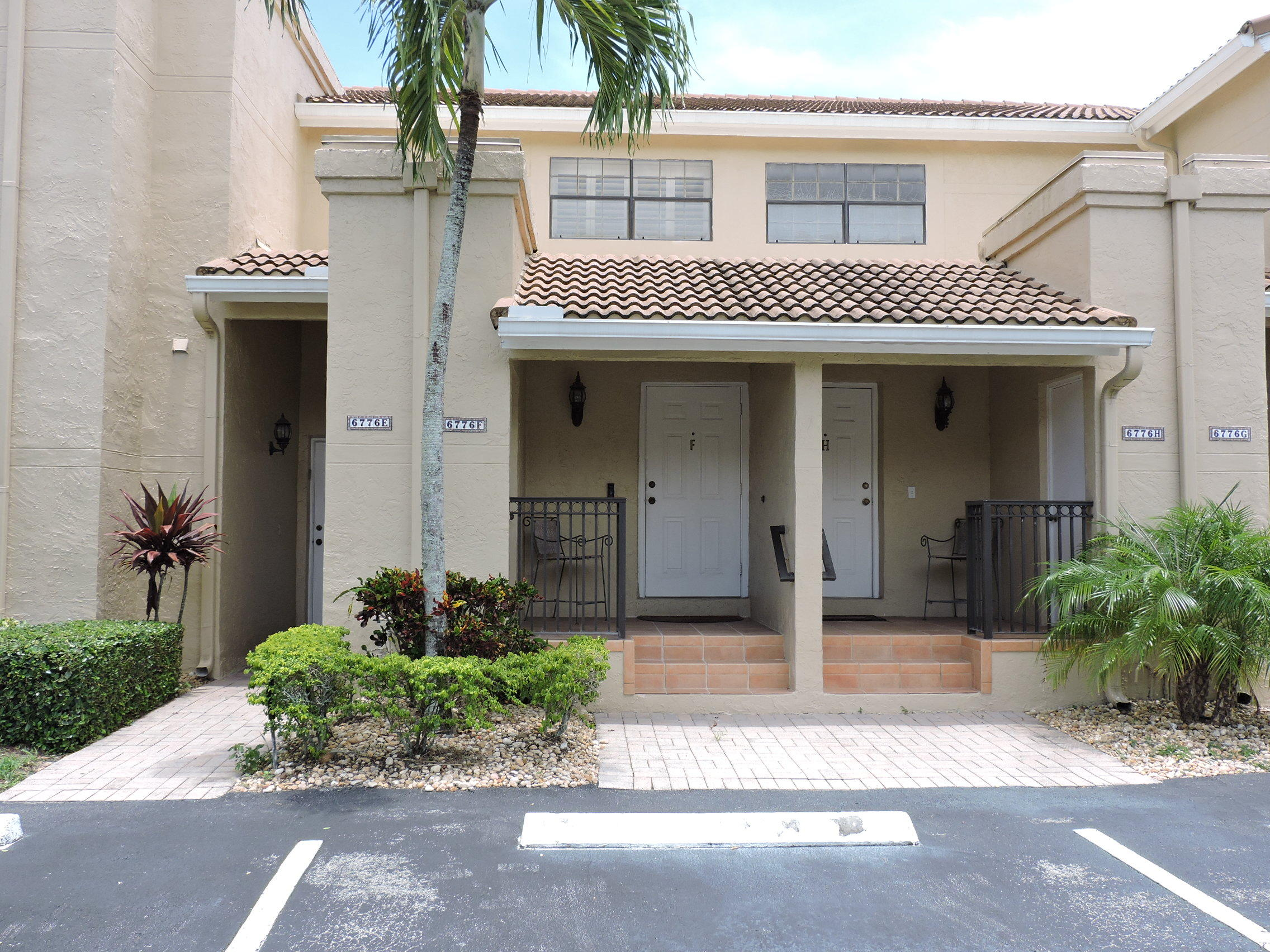 6776 Montego Bay Boulevard #f Boca Raton, FL 33433