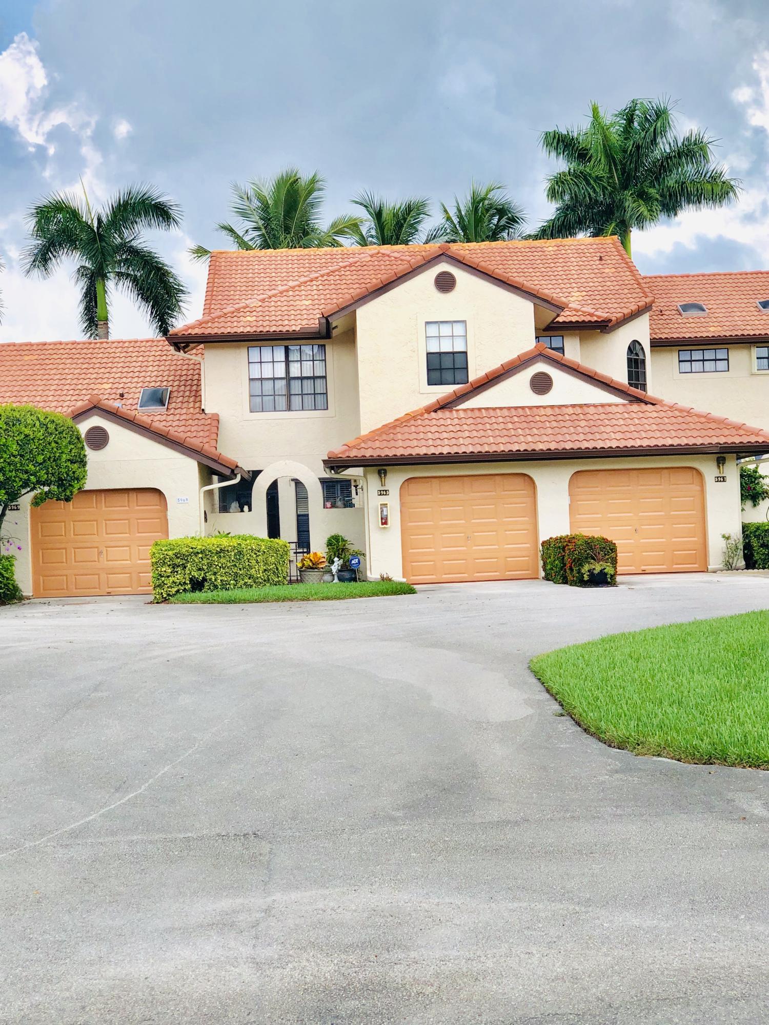 5965 Parkwalk Drive, Boynton Beach, FL 33472