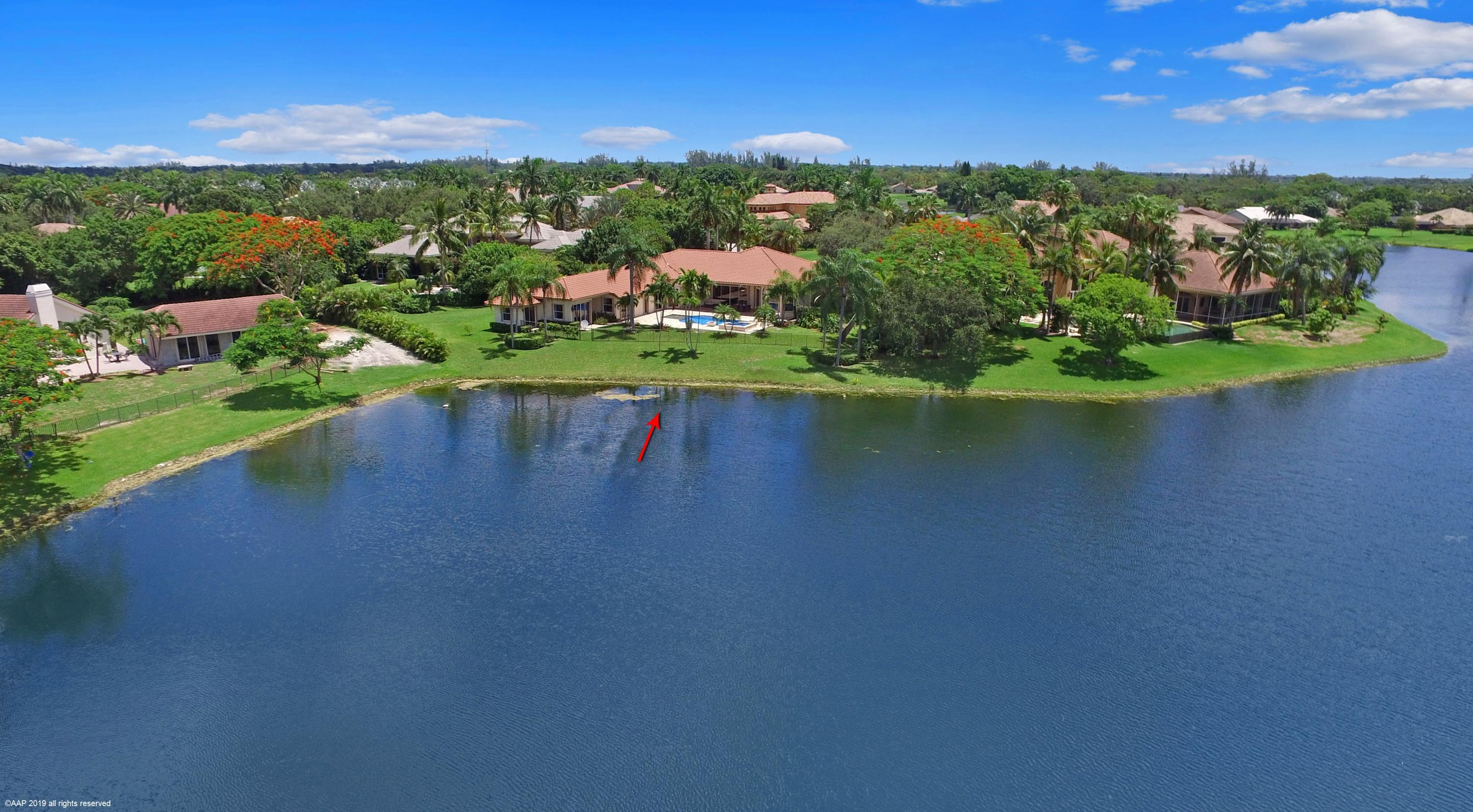 Photo of 7610 Marblehead Lane, Parkland, FL 33067