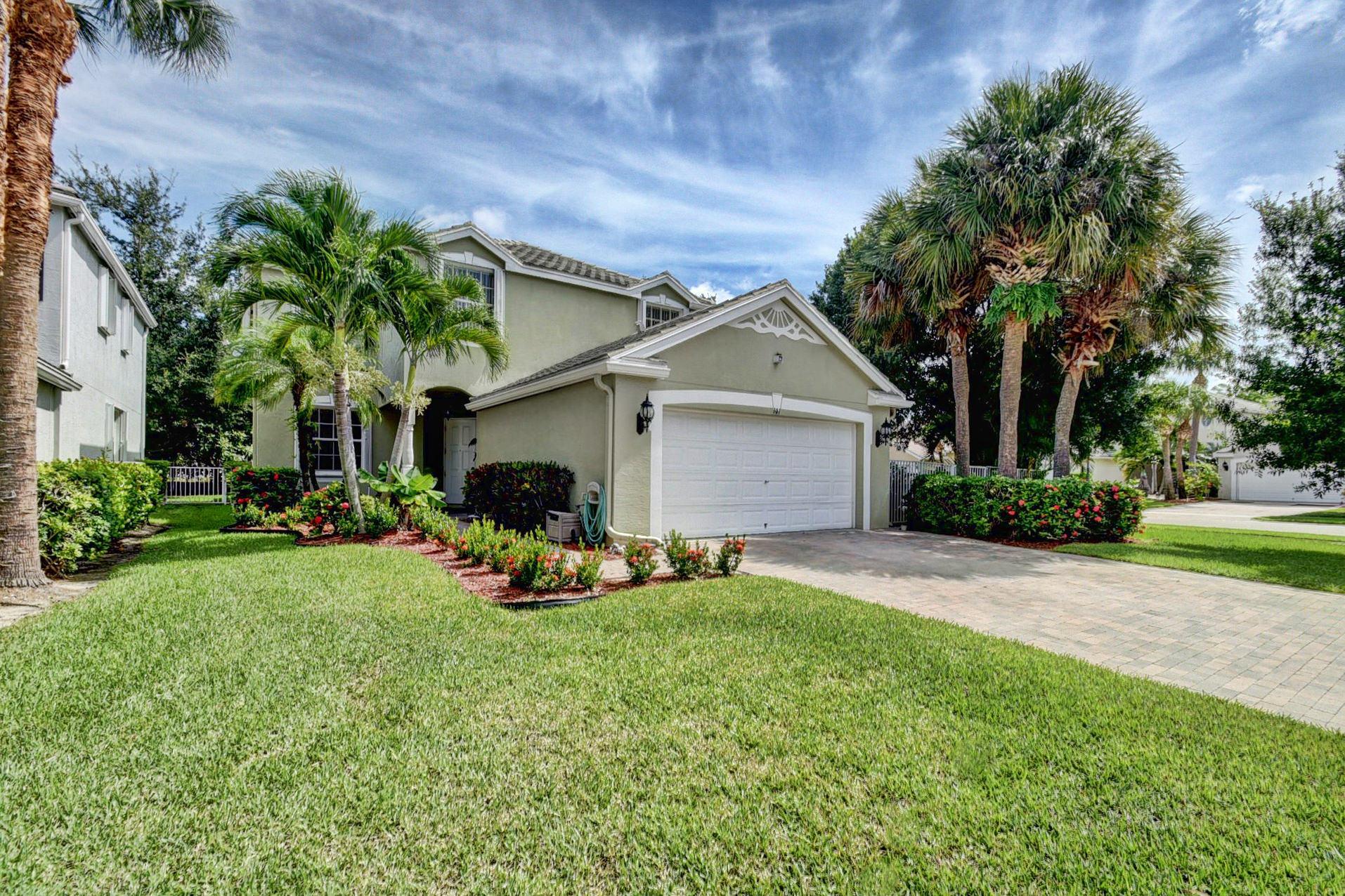 Photo of 101 Newberry Lane, Royal Palm Beach, FL 33414