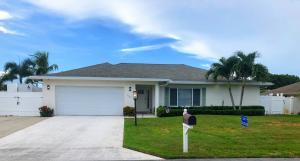 7753 S Nemec Drive S, Lake Clarke Shores, FL 33406