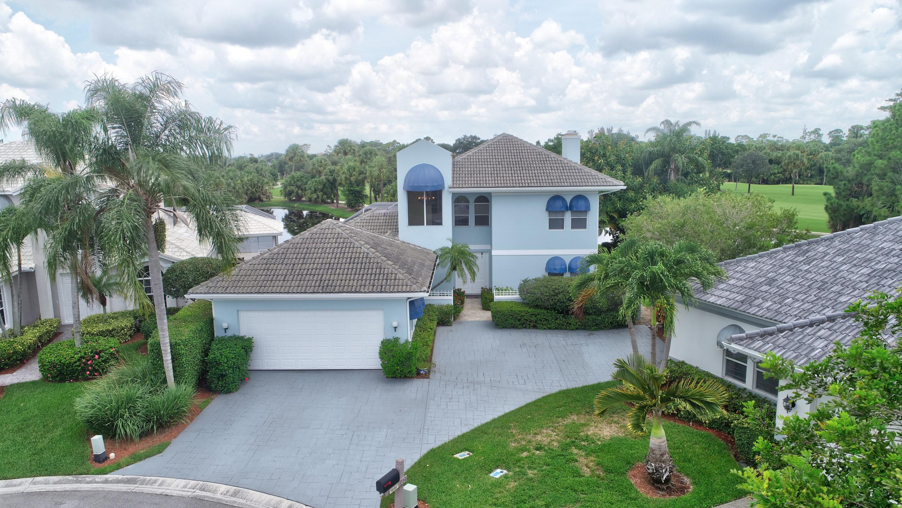 Home for sale in Spray Drive West Palm Beach Florida