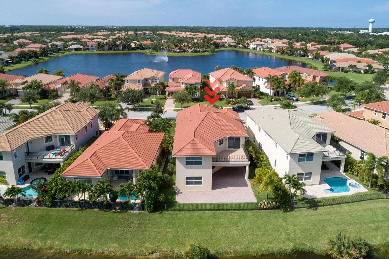 Photo of 4917 Pacifico Court, Palm Beach Gardens, FL 33418