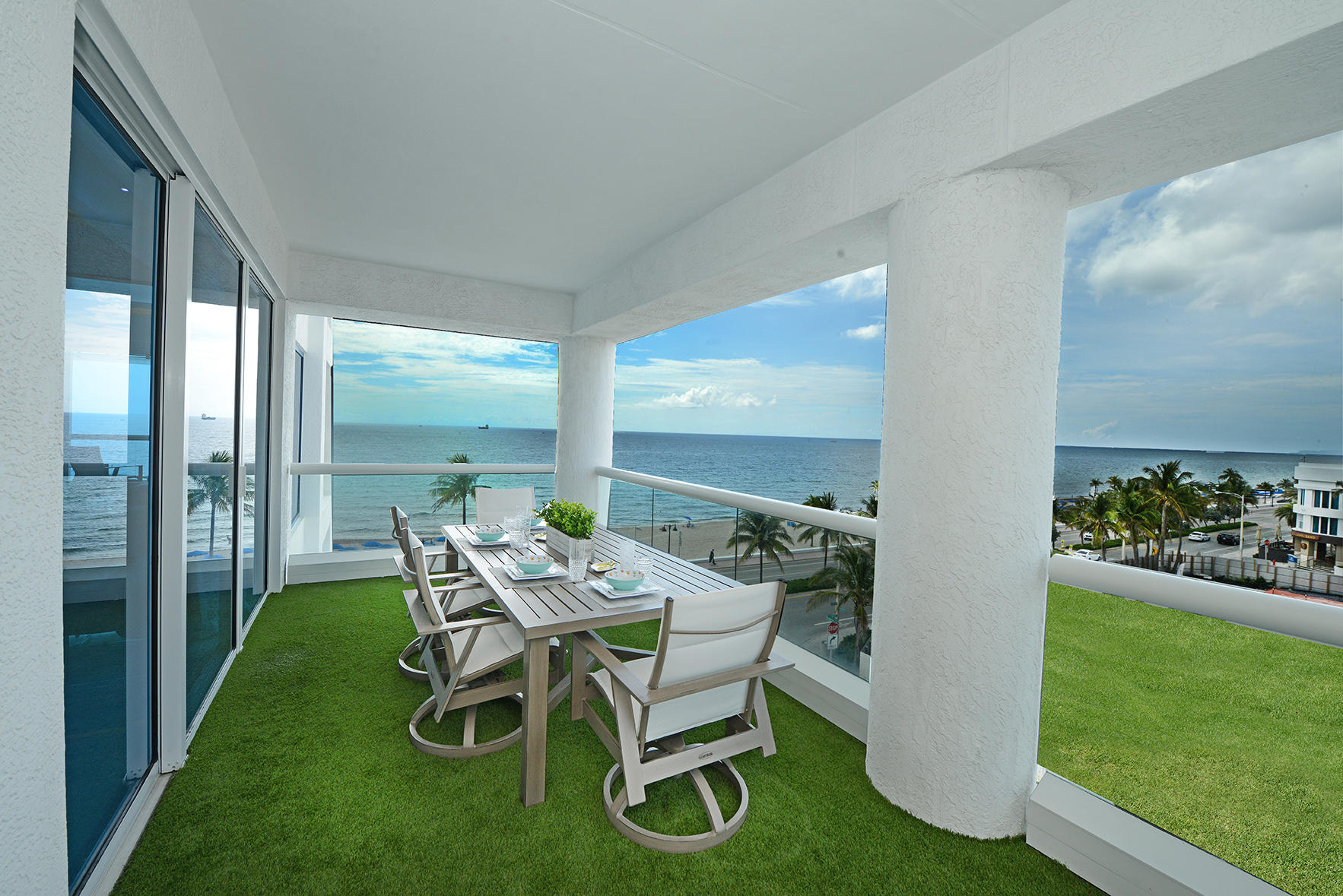 Photo of 551 N Fort Lauderdale Beac #R407, Fort Lauderdale, FL 33304