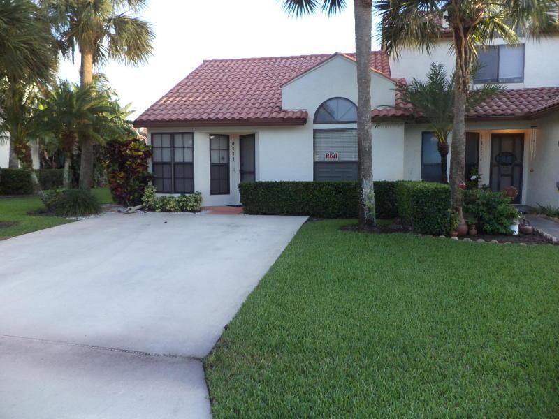 10272 Riverbend Terrace Boca Raton, FL 33498