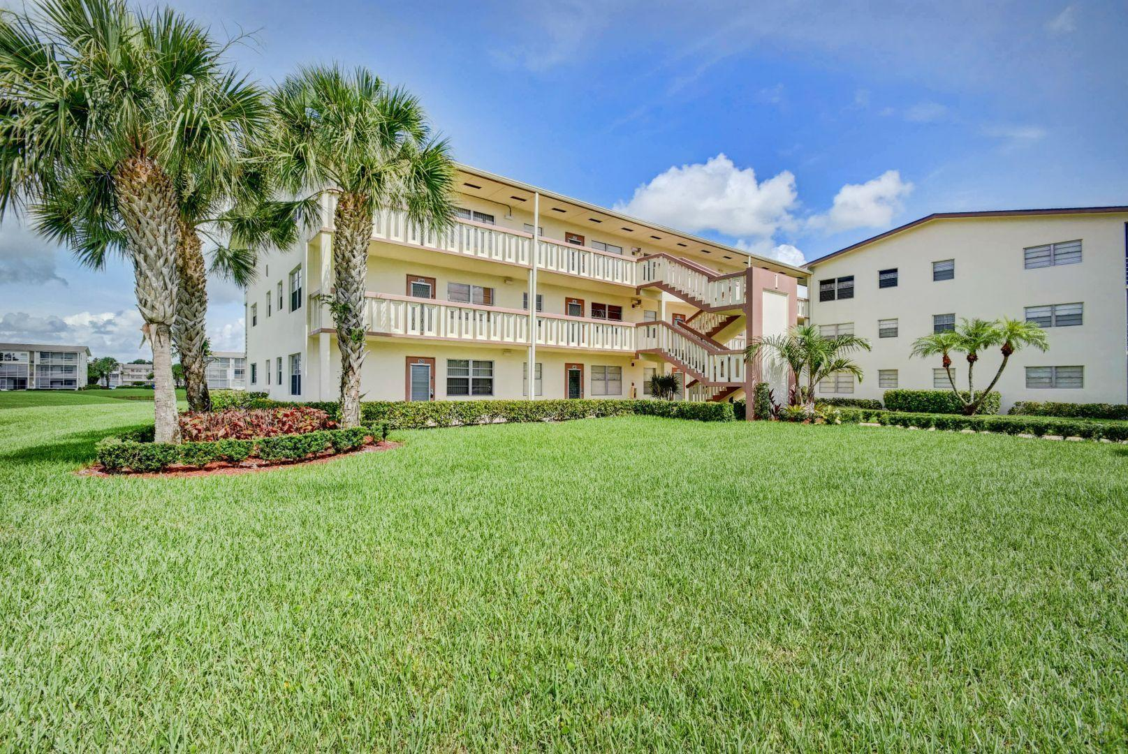 376 Preston I Boca Raton, FL 33434