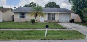 6152 Moonbeam Drive, Lake Worth, FL 33463