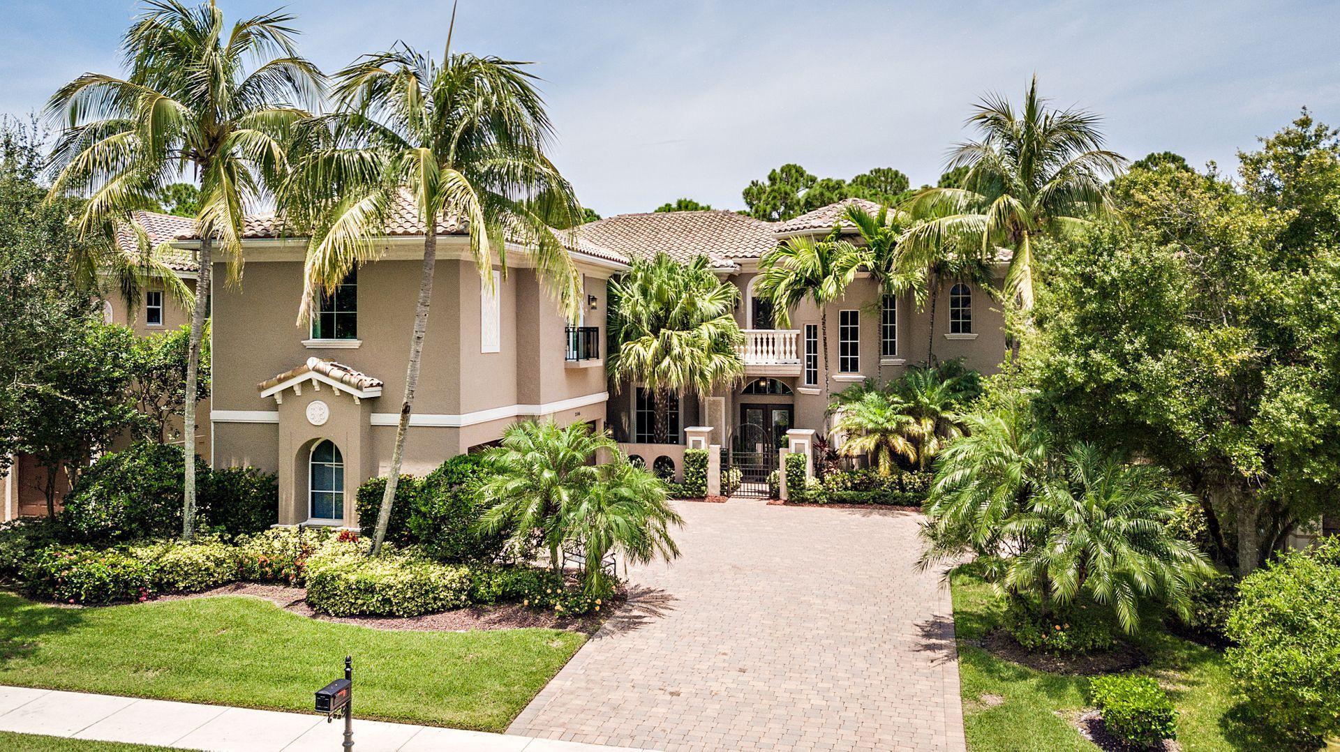 Photo of 3146 San Michele Drive, Palm Beach Gardens, FL 33418