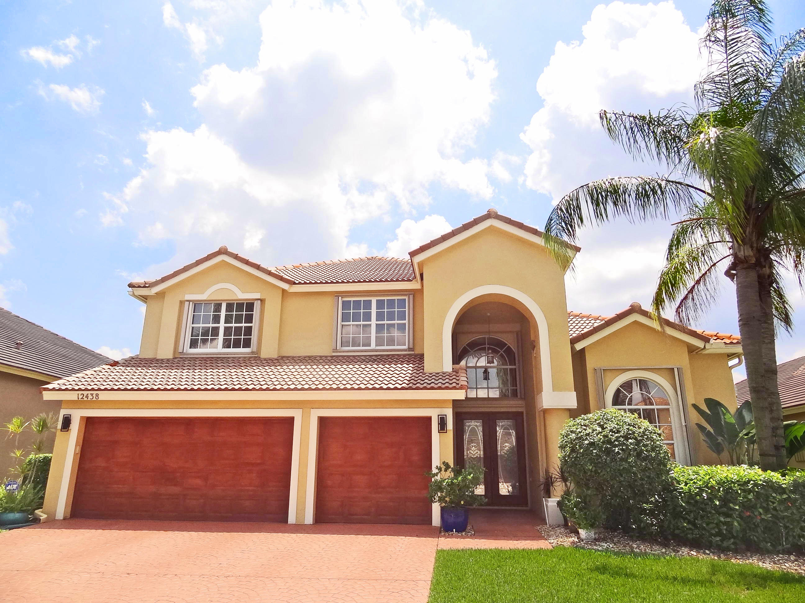 Photo of 12438 Antille Drive, Boca Raton, FL 33428