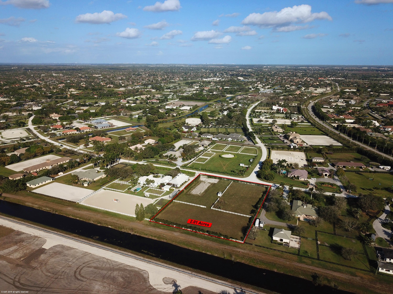 Wellington, Florida 33414, ,Land/docks,For Sale,Appaloosa,RX-10544936
