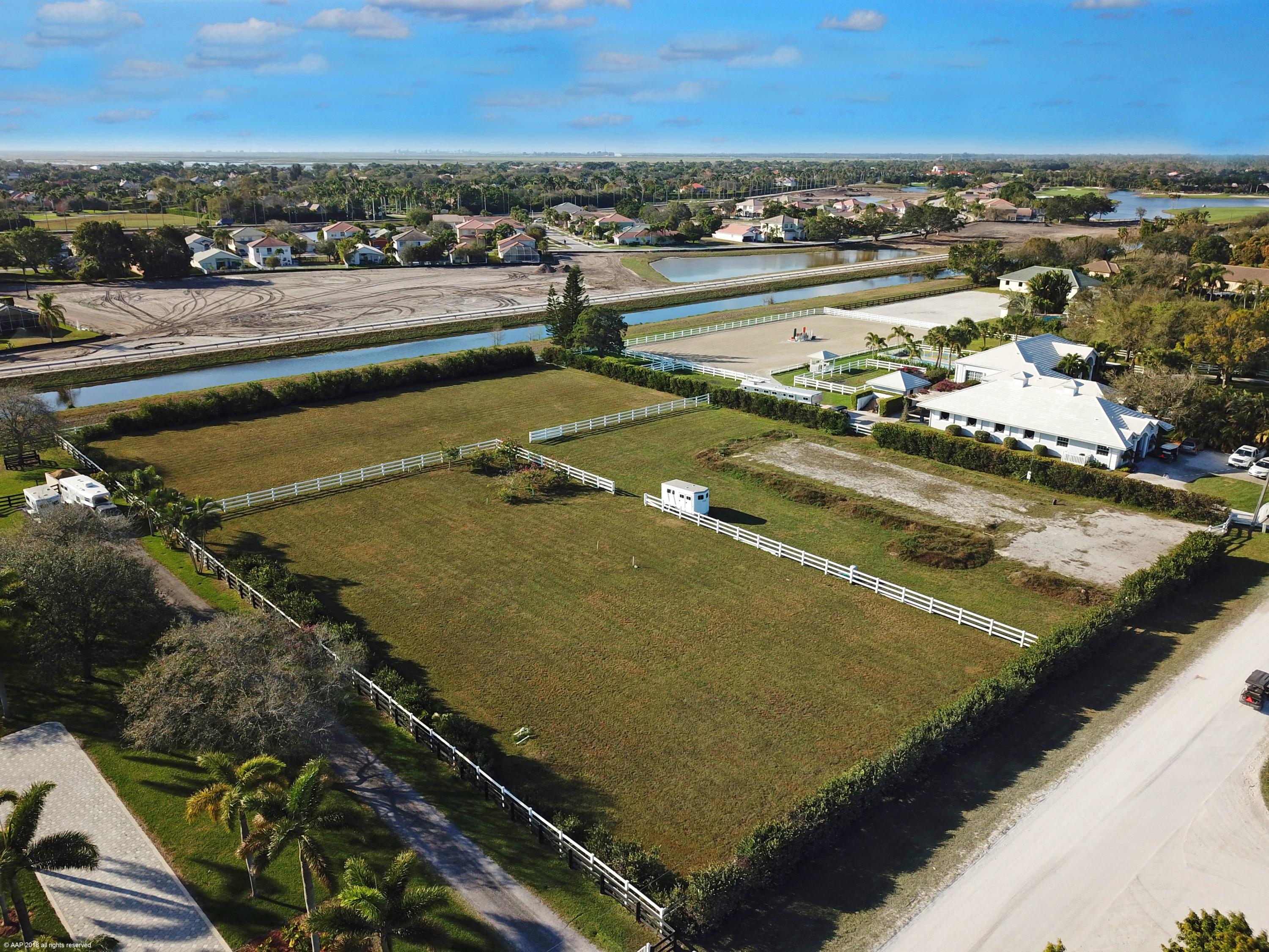 Wellington, Florida 33414, ,Land/docks,For Sale,Appaloosa,RX-10544936