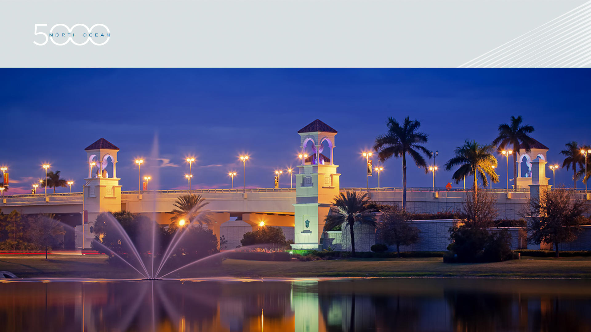 5000 N Ocean Drive Singer Island, FL 33404