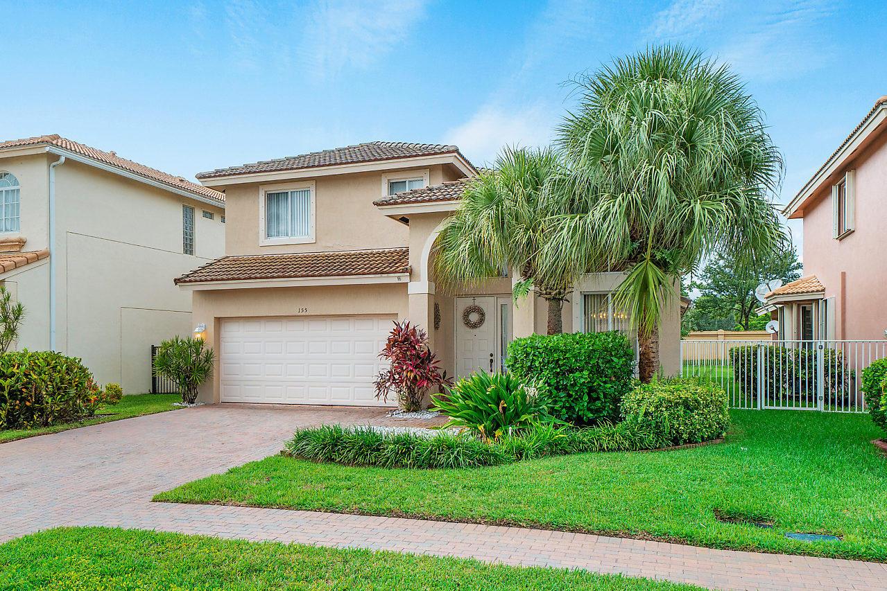 Photo of 155 Bellezza Terrace, Royal Palm Beach, FL 33411