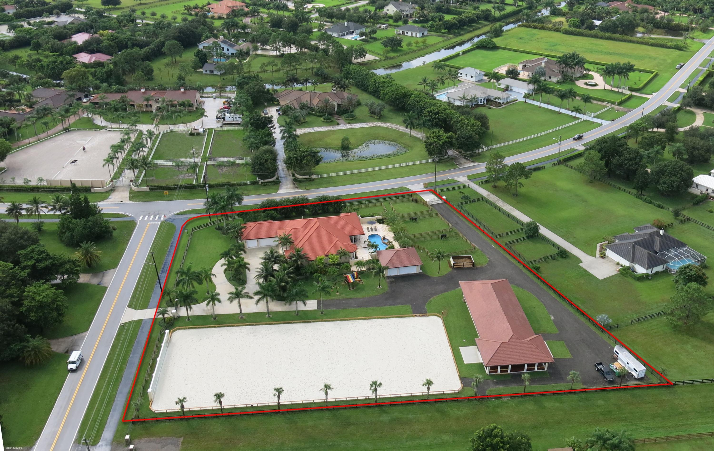 Wellington- Florida 33414, 1 Bedroom Bedrooms, ,1 BathroomBathrooms,Rental,For Rent,Paddock,RX-10546456