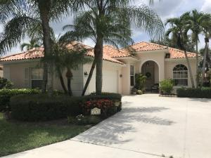 2745 Kittbuck Way, West Palm Beach, FL 33411