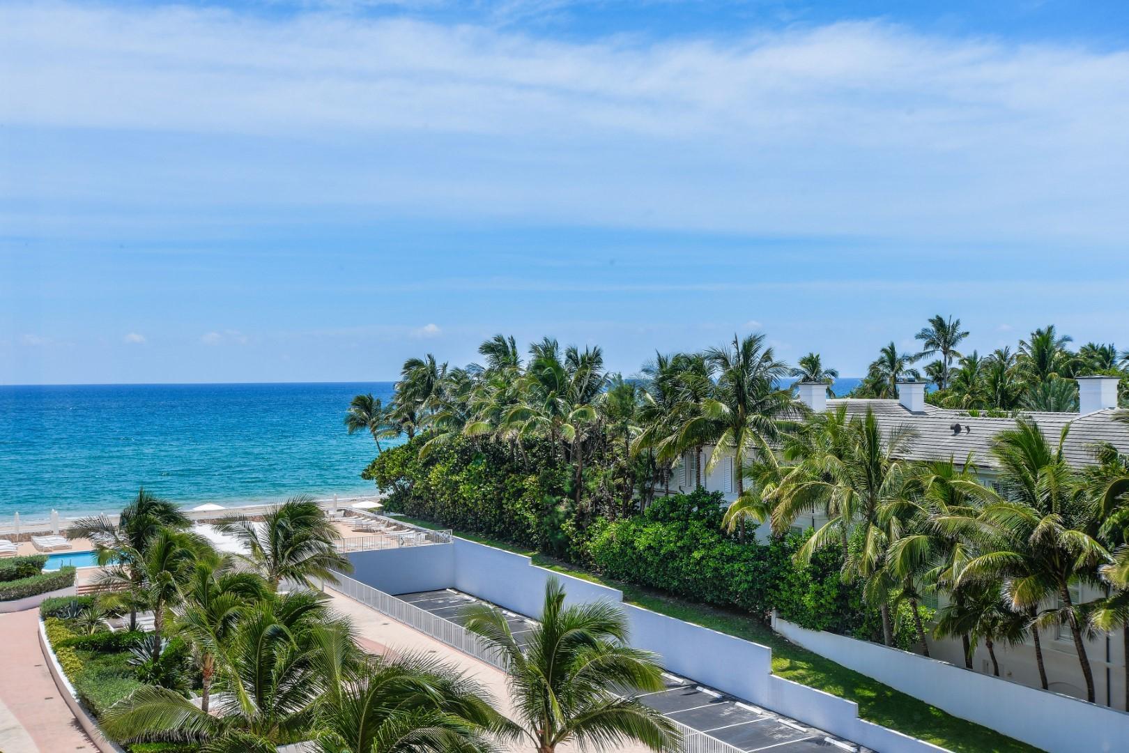 Photo of 2295 S Ocean Boulevard #607, Palm Beach, FL 33480