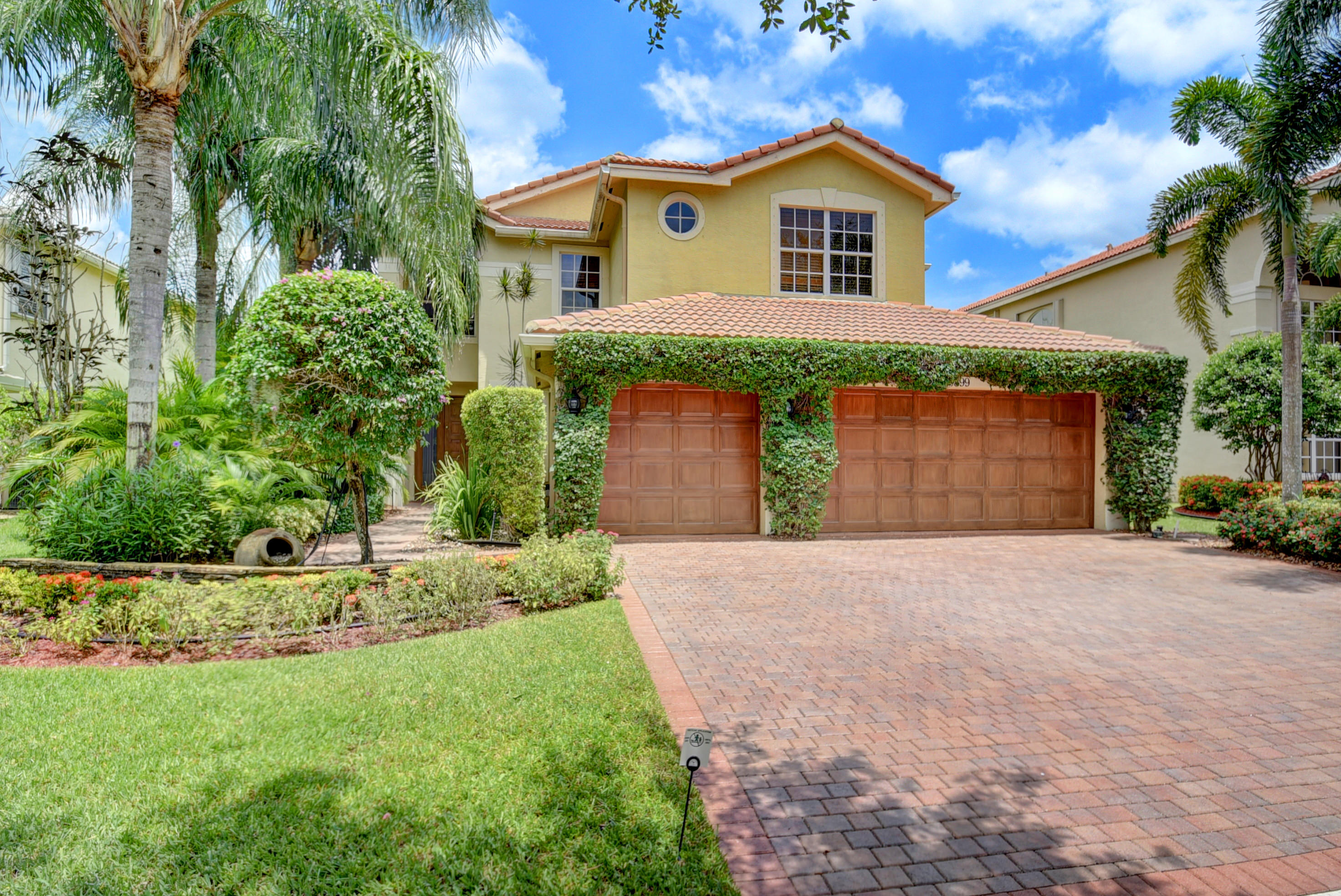 Photo of 9899 Savona Winds Drive, Delray Beach, FL 33446