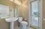 Powder Room/ cabana bath