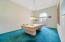 Bedroom 5-(Can be second Master)- Has walk-in closet and en-suite bath