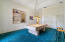 Bedroom 5-(Can be second Master)- Has walk-in closet and en-suite bath.
