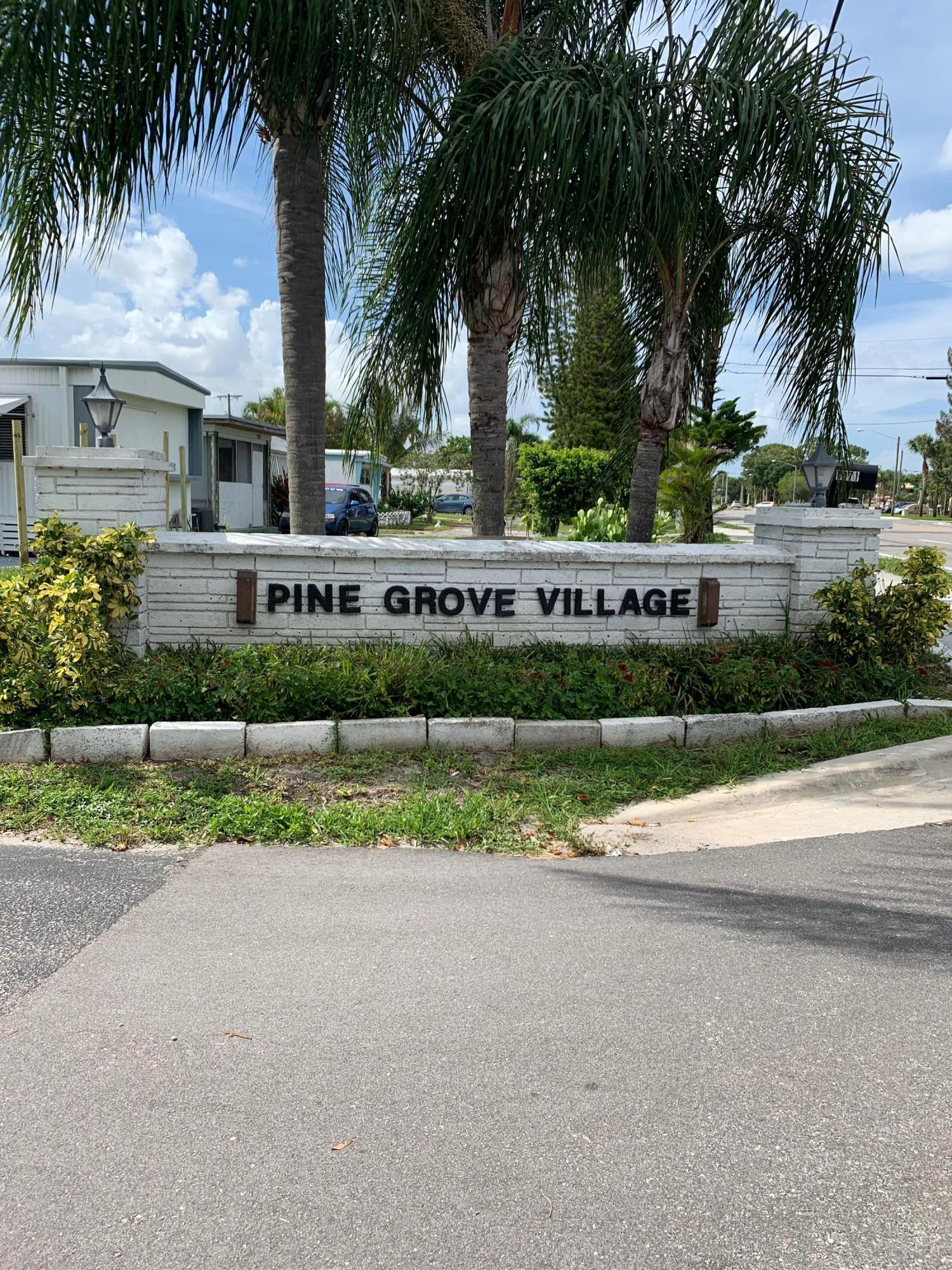 Home for sale in PINE GROVE VILLAGE Boynton Beach Florida