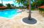 Heated Resort Style Pool with Lap Lanes