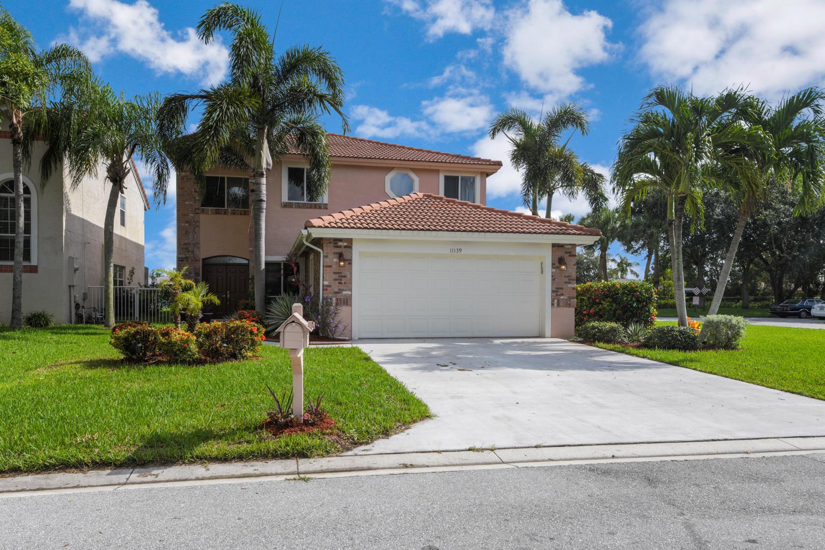 11139 Sandpoint Terrace Boca Raton, FL 33428