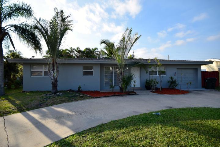 3501 Ne 4th Avenue Boca Raton, FL 33431