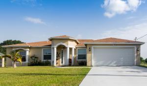 442 SW Lacroix Avenue, Port Saint Lucie, FL 34953