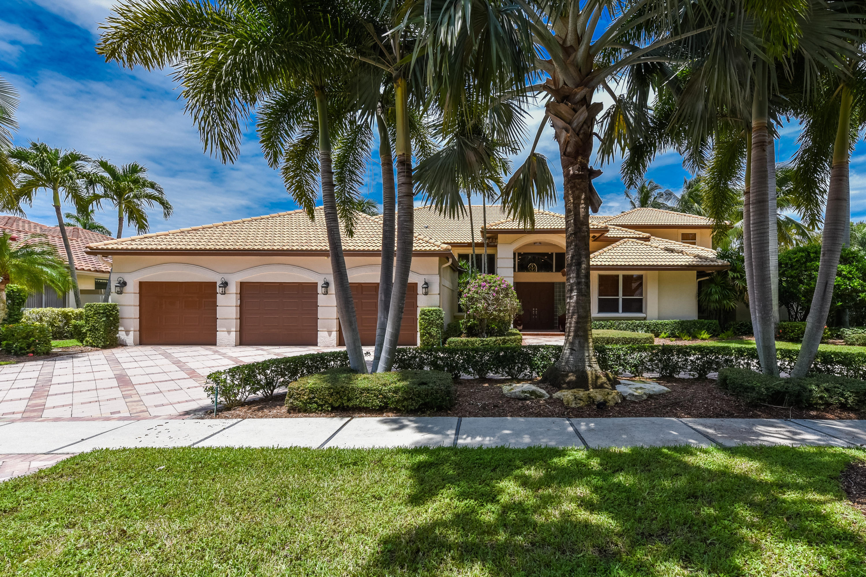 5855 Paddington Way Boca Raton, FL 33496