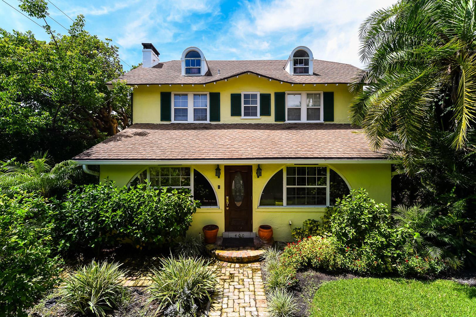 400 Seaspray Avenue, Palm Beach, Florida 33480, 6 Bedrooms Bedrooms, ,3.1 BathroomsBathrooms,Single Family,For Sale,Seaspray,RX-10545835
