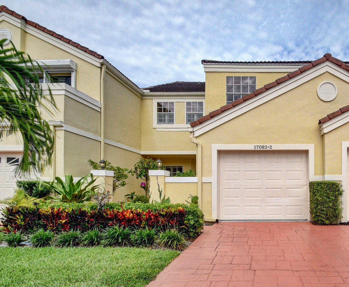 17082 Boca Club Boulevard #2 Boca Raton, FL 33487