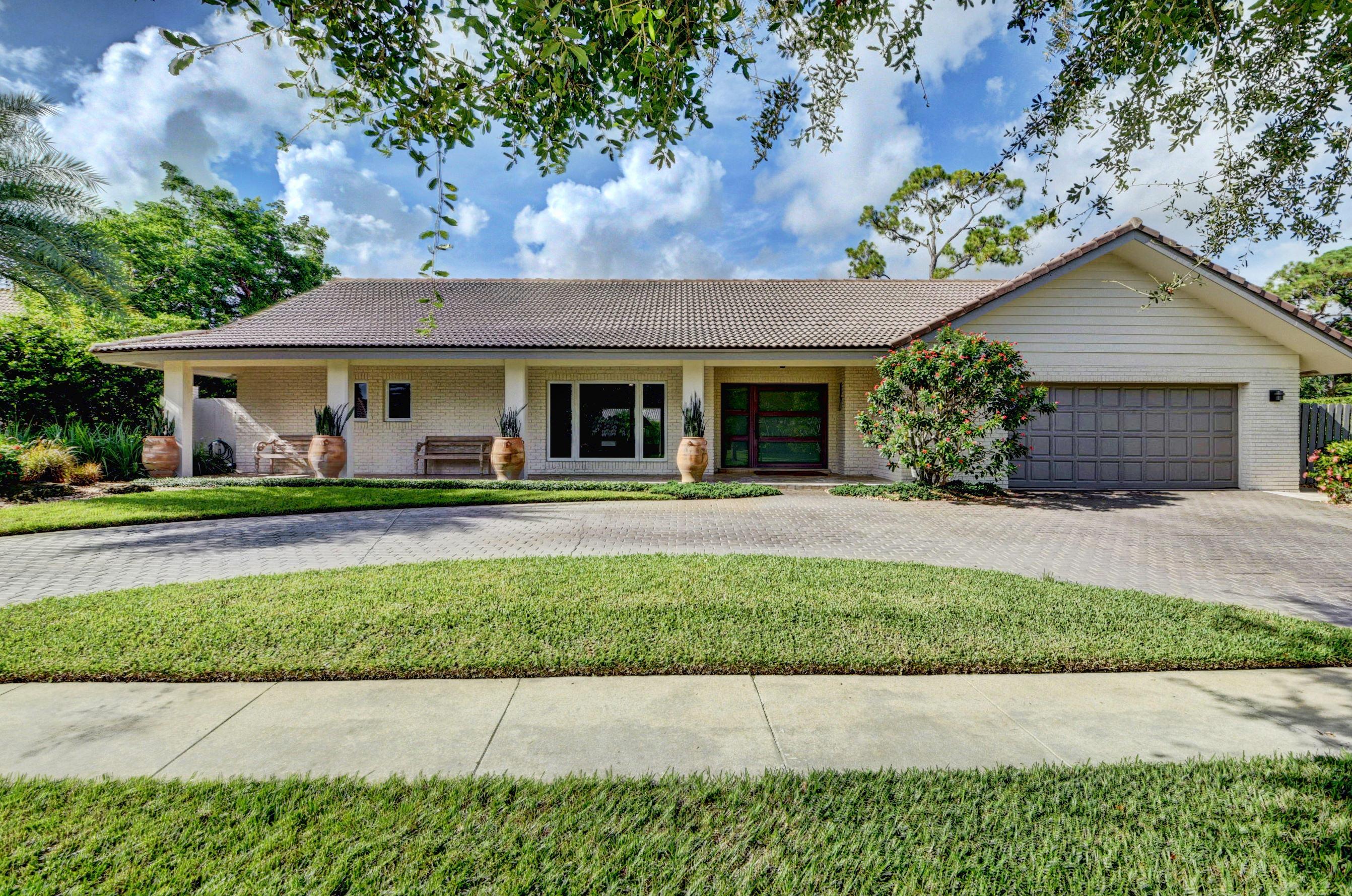 7624 Marbella Terrace Boca Raton, FL 33433