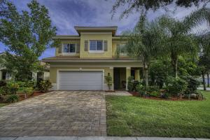 6726 Bulrush Court, Greenacres, FL 33413