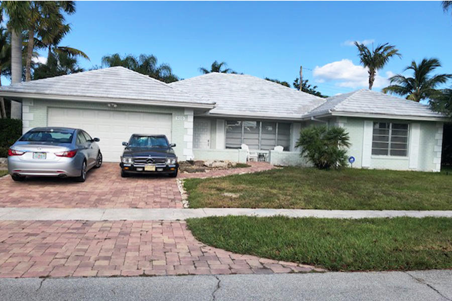 910 Walnut Terrace Boca Raton, FL 33486