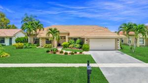 11731 Island Lakes Lane, Boca Raton, FL 33498