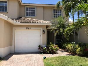 6368 Park Lake Circle, Boynton Beach, FL 33437