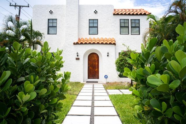 535 36 Street, West Palm Beach, Florida 33407, 3 Bedrooms Bedrooms, ,2.1 BathroomsBathrooms,Single Family,For Rent,36,RX-10546037