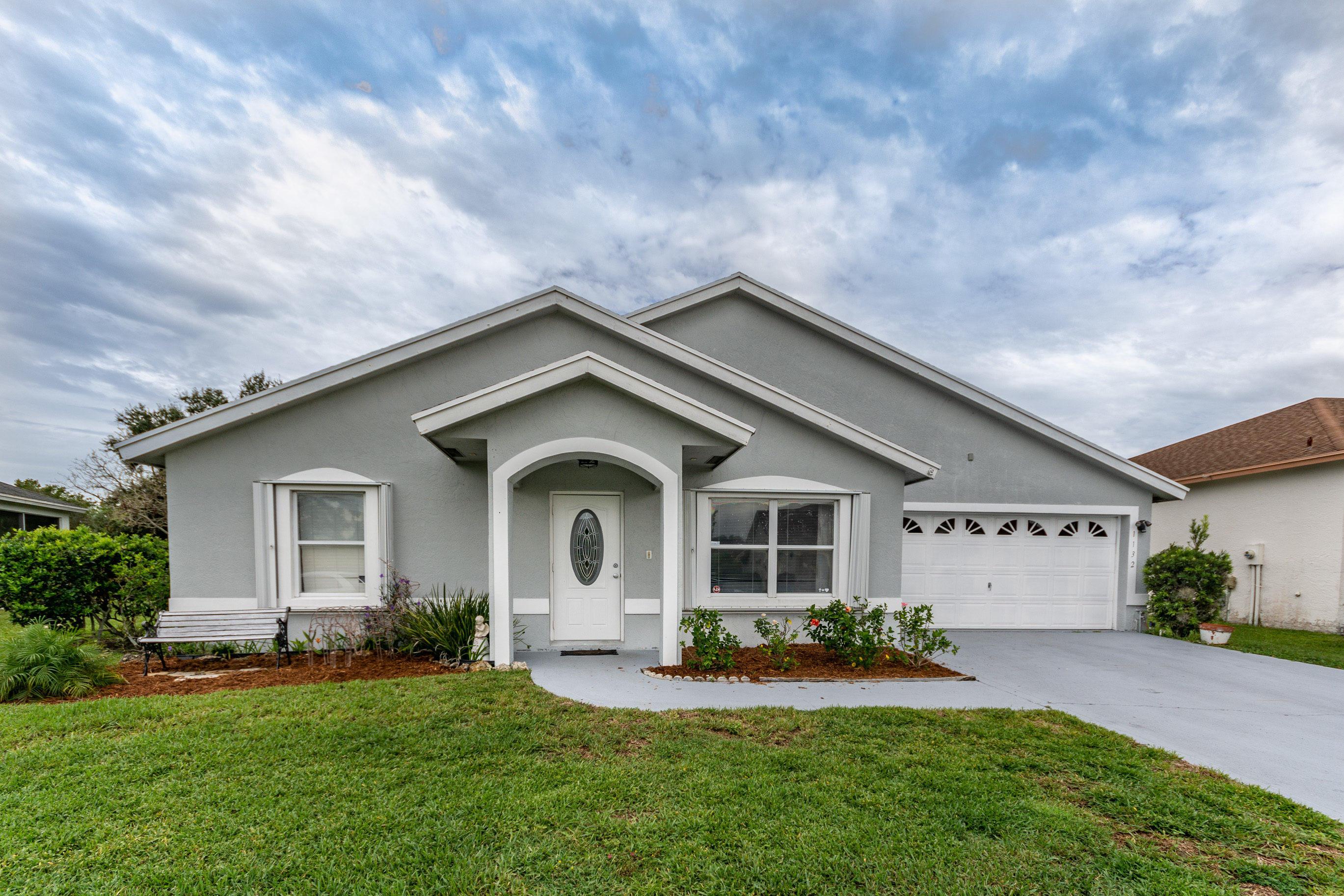 Photo of 1132 Hatteras Circle, Greenacres, FL 33413